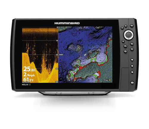 Helix 12 Mega DI GPS G3N