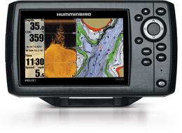 Helix 5 G2 DI Chirp GPS