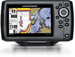 Helix 5 G2 Chirp GPS