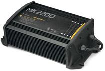 MK220E batteriladdare