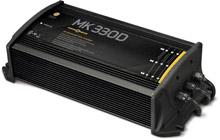 MK330E batteriladdare