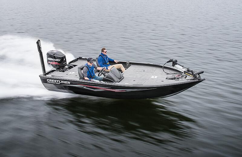 1750 Bass Hawk